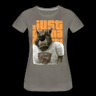 Women's T-Shirts ~ Women's Premium T-Shirt ~ just gonna get it!
