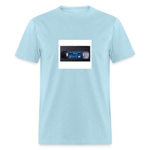 SMOKE SIGNALS VHS TEE - Men's T-Shirt