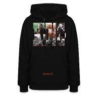 Hoodies ~ Women's Hoodie ~ Women's Dr. Martin Luther King Jr