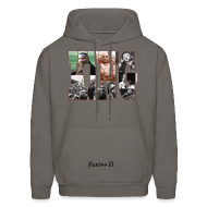 Hoodies ~ Men's Hoodie ~ Dr. Martin Luther King Jr