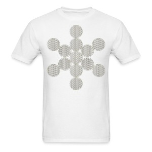 Fruit of Flowers Au - Men's T-Shirt