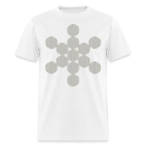 Fruit of Flowers Au - Men's T-Shirt