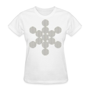 Fruit of Flowers Au - Women's T-Shirt