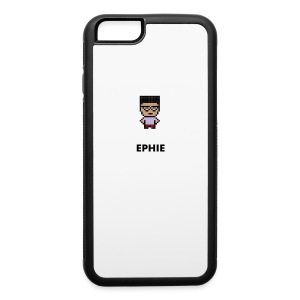 EPHIE SPRITE IPHONE 6/6S CASE - iPhone 6/6s Rubber Case