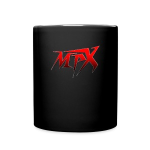 MPX coffee mug - Full Color Mug
