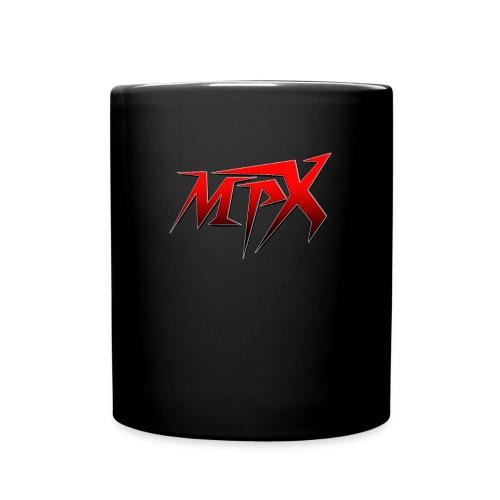MPX coffee mug - Full Color Mug
