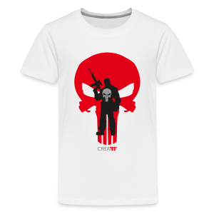 The Punishment! (Kids) - Kids' Premium T-Shirt