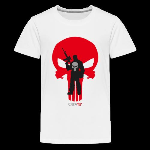 The Punishment! (Kids) - Kids' Premium T-Shirt