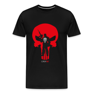 The Punishment! - Men's Premium T-Shirt