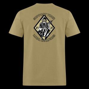 Local Champions - Gold - Men's T-Shirt