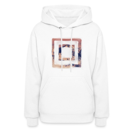 I am a Square Jacket - Women's Hoodie