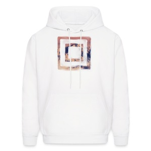 I am also a Square Jacket - Men's Hoodie