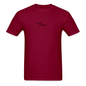 Noble Monday XD - Men's T-Shirt