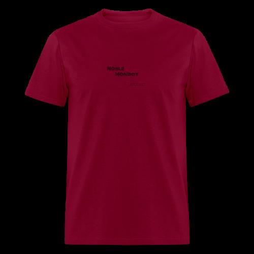 Noble Monday XD - Men's T-Shirt