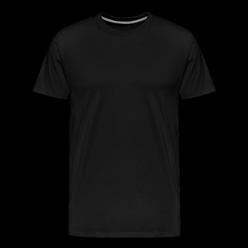 Optimist Grind - Men's Premium T-Shirt