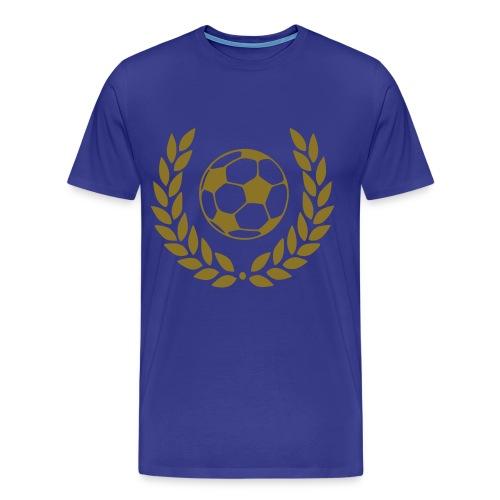 Футболна фланелка Xe0nicBg Number 7 - Men's Premium T-Shirt