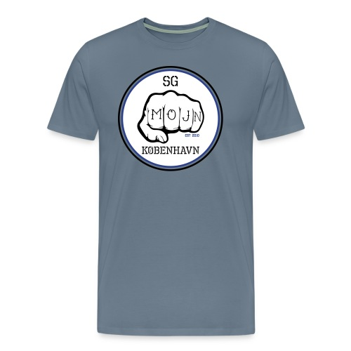 shirt test - Men's Premium T-Shirt