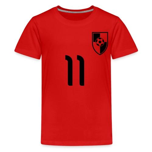 Детска фланелка с щампа на името ми - Kids' Premium T-Shirt