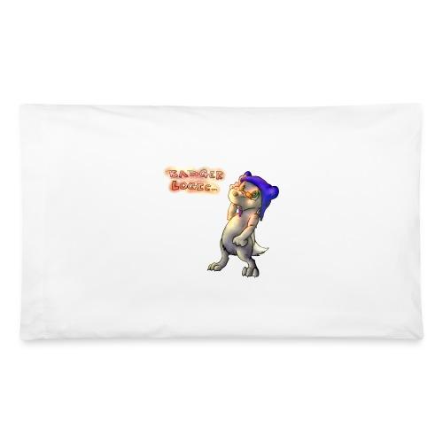 Badger Logic Pillowcase  - Pillowcase