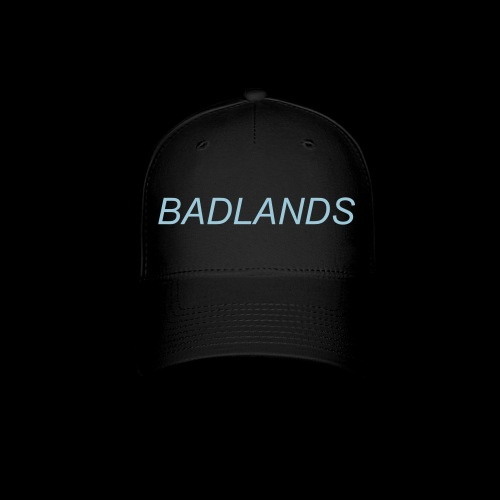 BADLANDS - Cap - Baseball Cap
