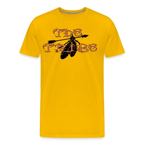 The Tribe Shirt - Men's Premium T-Shirt