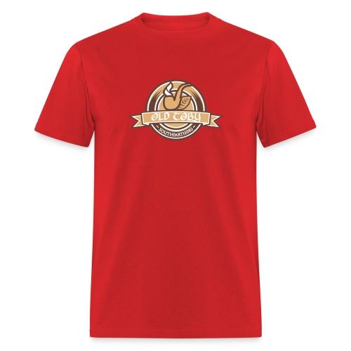 Old Toby - Men's T-Shirt