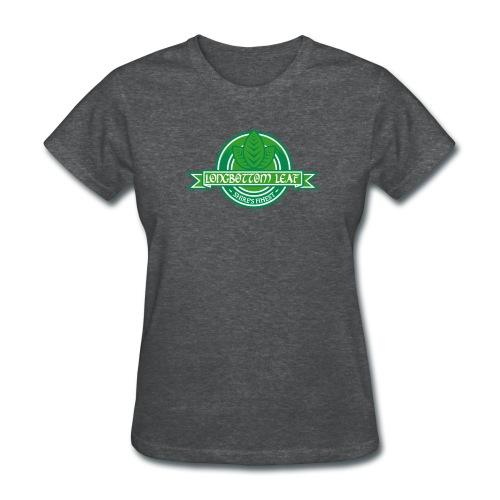 Longbottom Leaf Dark - Women's T-Shirt