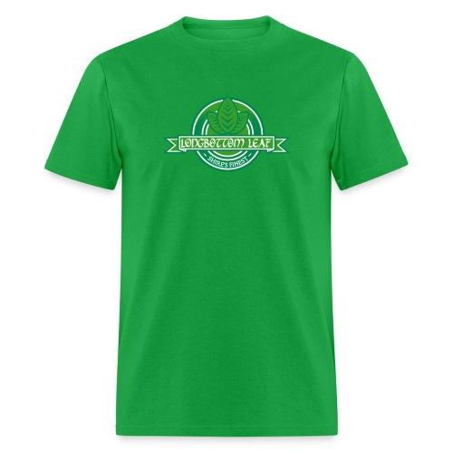 Longbottom Leaf Green - Men's T-Shirt
