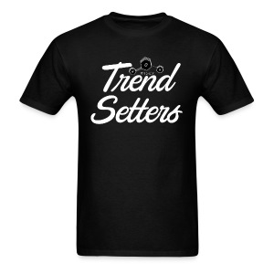 Trend Setters Mens Tee - Men's T-Shirt