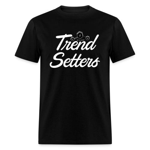 Trend Setters Mens Tee - Men's T-Shirt