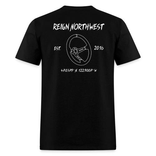 Reign Northwest Team Tee (Mens) - Men's T-Shirt