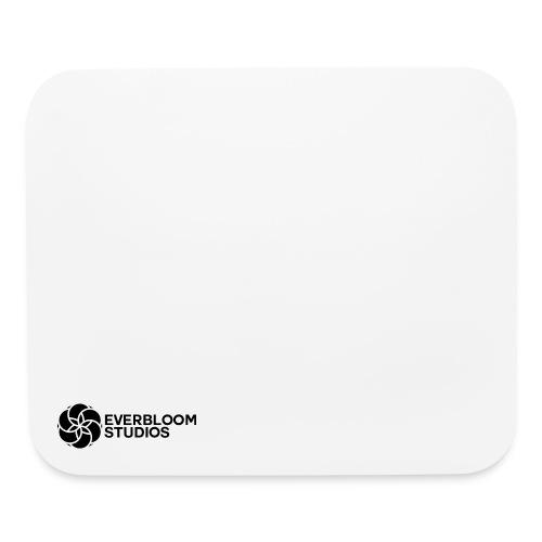 Logo-small mousemat - Mouse pad Horizontal