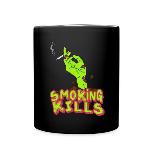Smoking Kill's Mug - Full Color Mug