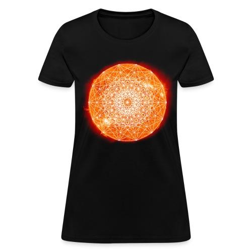 7D Sun - Women's T-Shirt