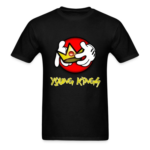 Young Kings - Men's T-Shirt