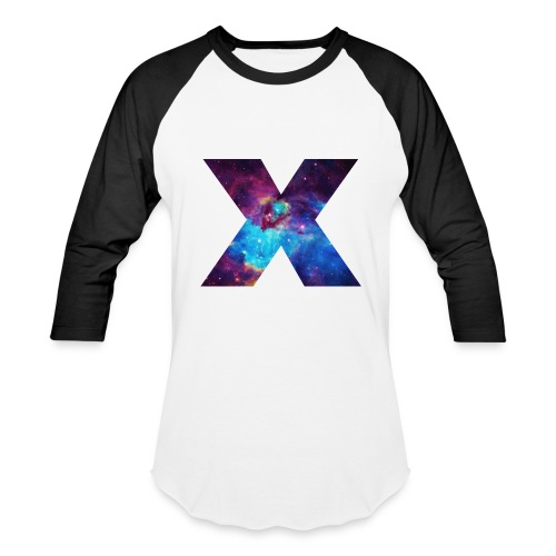 X Space - Baseball T-Shirt