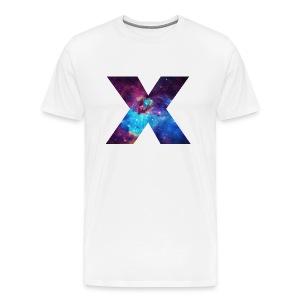 X Space - Men's Premium T-Shirt