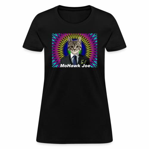 Women's MoHawk - Women's T-Shirt