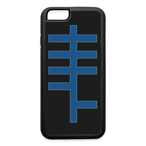 HIPSgram Case - iPhone 6/6s Rubber Case