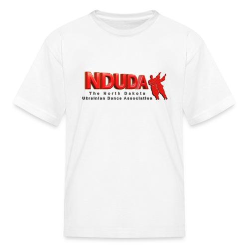 NDUDA Kid's T-Shirt - Kids' T-Shirt