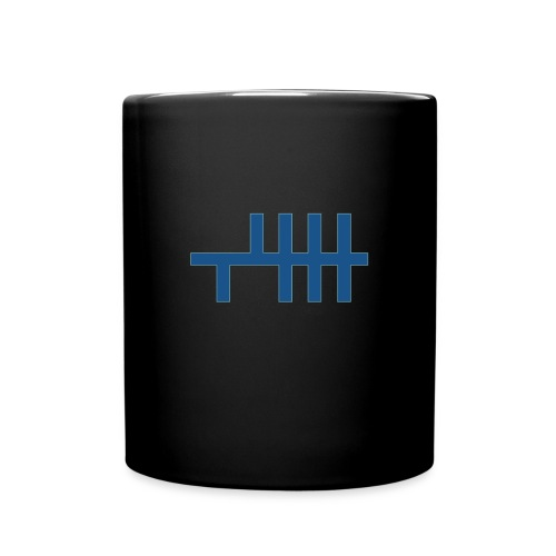 HIPSgram Mug - Full Color Mug