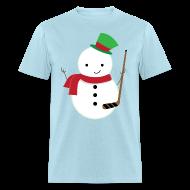 T-Shirts ~ Men's T-Shirt ~ Article 105350068