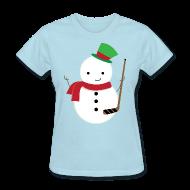 T-Shirts ~ Women's T-Shirt ~ Article 105350064