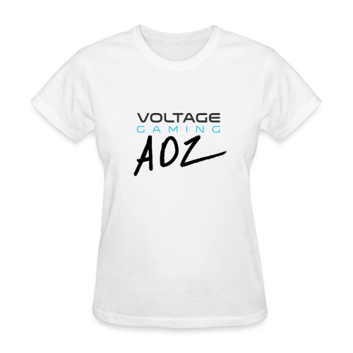 ADZ Women's Autograph T-Shirt - Women's T-Shirt