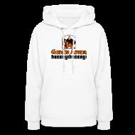Hoodies ~ Women's Hoodie ~ The Gordie Arena