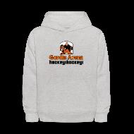 Sweatshirts ~ Kids' Hoodie ~ The Gordie Arena