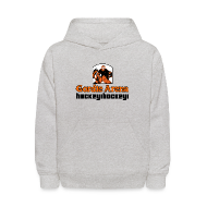 Sweatshirts ~ Kids' Hoodie ~ The Gordie Arena