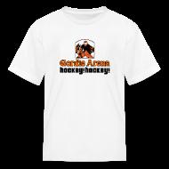 Kids' Shirts ~ Kids' T-Shirt ~ The Gordie Arena