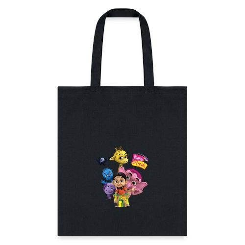Bommi & Friends Hand Bag - Tote Bag