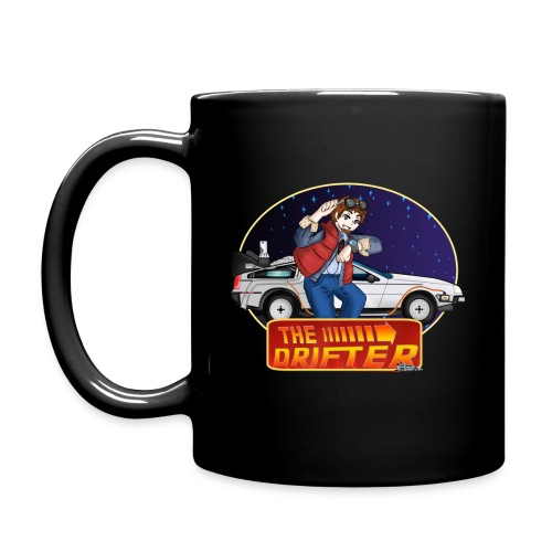 TheDrifter Mug - Full Color Mug